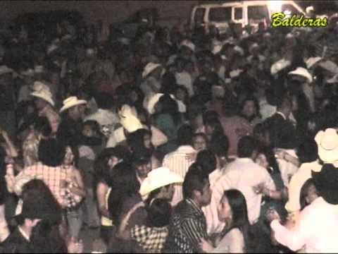 15 Años en Guadalupe de las Corrientes el 28 de Julio del 2010 parte 3