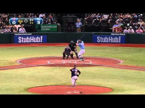 2012/04/22 4/22/12 CG: MIN@TB