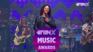 FunX Music Awards 2016: volledige show