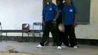 cpwaa  problem mwanga form 3 dance performance