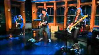 Craig Ferguson 12/9/11E Late Late Show Needtobreathe