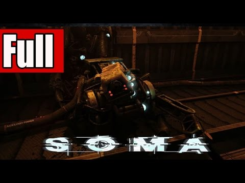 Xxx Mp4 SOMA Full Game Walkthrough No Commentary Gameplay Lets Play 3gp Sex