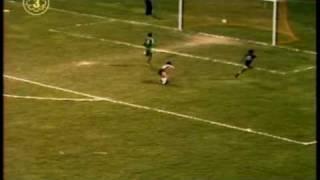 هدف الكويت على العراق / نهائي كأس الخليج