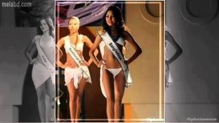 Bangladeshi Hot Model, Actress Jannatul Ferdous Peya Sexy Bikini Pictures, Video!