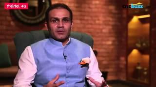 Virat Kohli is the next Sachin Tendulkar    Sehwag   Cricbuzz com