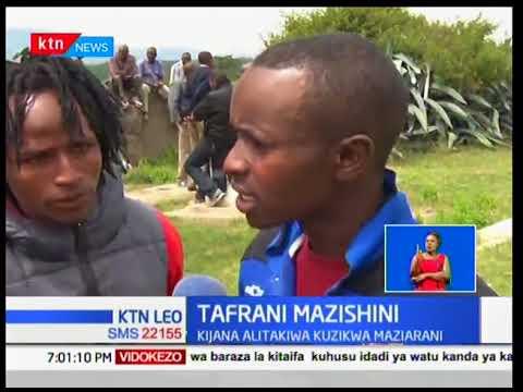 Xxx Mp4 Kizaazaa Nakuru Baada Ya Mtoto Kufariki Wakati Wazazi Wake Walipuuza Kumpeleka Hospitalini 3gp Sex