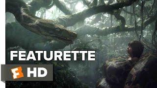 The Jungle Book Featurette - Legacy Story (2016) - Idris Elba, Bill Murray Adventure HD
