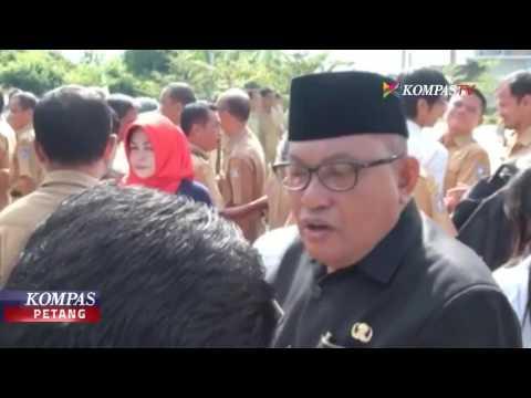 Tak Disiplin, PNS Habis Dimarahi Bupati