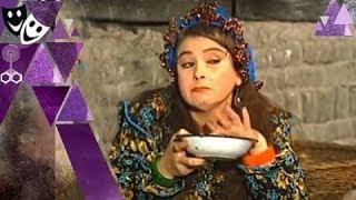 هتضحك مع مريم وهيه بتستفز فاطمة تعلبة في توزيع السمن على الفطير