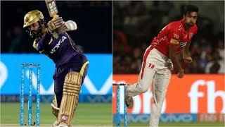 IPL 2018: KKR vs KXIP Preview