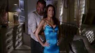 Desperate Housewives - Gabrielle's Dress
