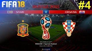 FIFA 18 - Let