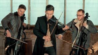 Don't You Worry Child - Swedish House Mafia Violin Cello Cover Ember Trio
