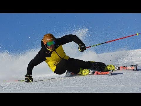 Xxx Mp4 Blizzard SRC Piston Race Carve Slalom Ski Test Neveitalia 2017 2018 3gp Sex