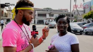 How Smart Are You On This Episode Of Strivia? | Pulse TV STRIVIA