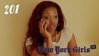 New York Girls TV | Ep 201: Situation-ships