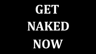 Naked Commercial