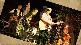 Knockin' on Heaven's Door (Bob Dylan Tribute Band) The Rolling Thunder Revue di Firenze /Italy