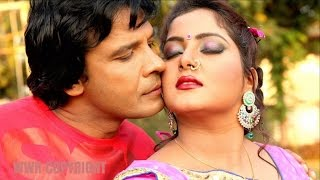 Sikdi Ke Locket Mein | BHOJPURI HOT SONG | Viraj Bhatt, Anjana Singh