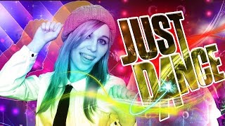 Maroon 5 ft. Christina Aguilera - MOVES LIKE JAGGER | Just Dance 2016