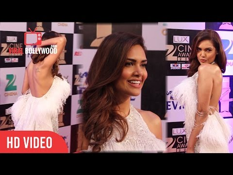 Xxx Mp4 Hot Esha Gupta At Zee Cine Awards 2016 Viralbollywood Entertainment 3gp Sex
