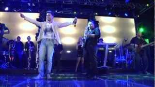 Lagosta Bronzeada - 11 Me Telefona DVD 2012 HD