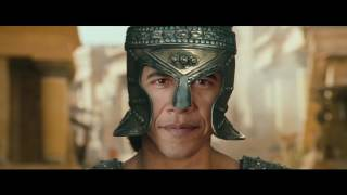 Donald Trump Parody (Troy Movie Parody) Trump Took Our Country Back!