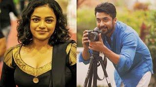 Surya leaves Nithya Menen in tears | 24 Movie | Hot Tamil Cinema News
