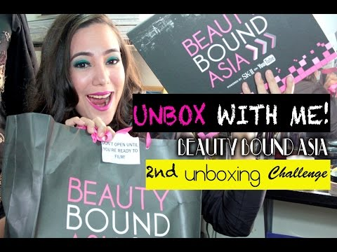 Xxx Mp4 SKII New Products For My 2nd Beautyboundasia Unboxing CHALLENGE Oeuvretrends XXxX 3gp Sex