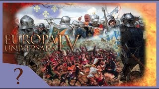 Europa Universalis IV European Multiplayer - France #13