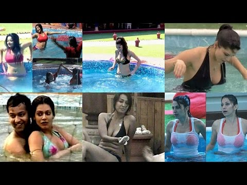 Xxx Mp4 From Sunny Leone To Monalisha 7 Bigg Boss Bikini Babes 3gp Sex
