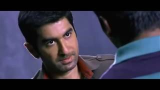 Jeet Action Scene Boss Bangla Movie  Jeet and Subhasree 2nd Scene