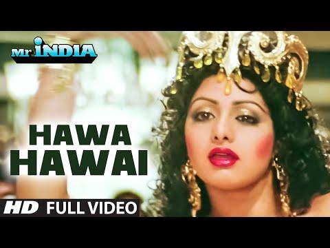 Xxx Mp4 Hawa Hawai Mr India Full VIDEO Song Sridevi Kavita Krishnamurthy 3gp Sex