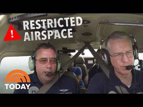 Xxx Mp4 See What Happens When A Plane Violates Presidential Airspace TODAY 3gp Sex