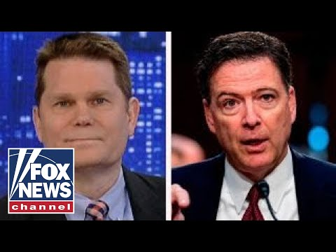 Former FBI agent speaks out about Comey s tell all