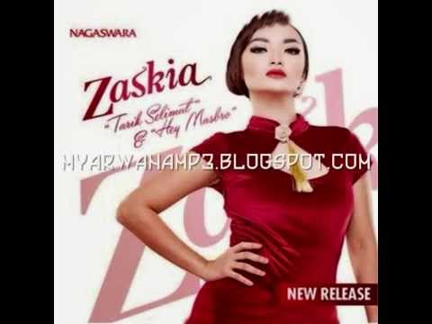 Zaskia - Hey Mas Bro (Roy. B) Mp3