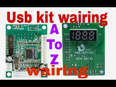 Xxx Mp4 How To Make Usb Kit Wairing Simpel Make Usb Sd Mp3 Player Kit Wairing At Home 100 Working 3gp Sex