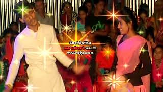 NEW BANGLA COMEDY VIDEO DANCE 2017 FROM SAHADAT 8358