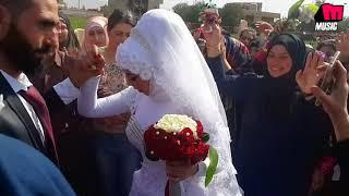 اجمل افراح التركمان واجمل عرسان ♡محمد♡وسراب♡في حي النعنعيه بعلبك لبنان