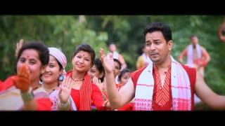 shatam purushia bihuloi || Jagat Borah || Nayan Nirban| New Assamese bihu video song 2017