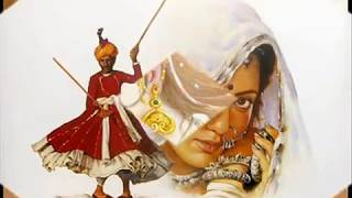 CHAUDHARY Rajasthani folk song with lyrics 0001