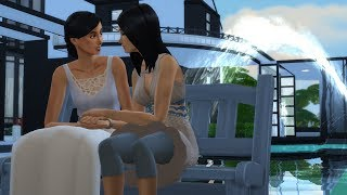 Teen Pregnancy: Runaway | Episode 4 | (A Sims 4 Series)