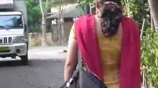dasi aunty show his  acting on camera