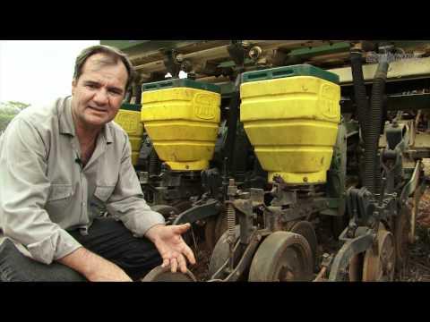 Mecanização Agrícola Parte IV