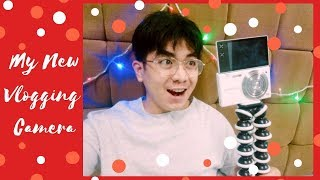 CHEAPEST VLOGGING CAMERA | FROM OLX.PH