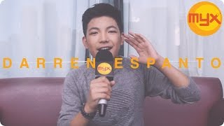 Short and fun facts about Darren Espanto! | QUICKMYX
