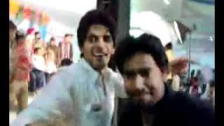 YouTube   JAZZY B DANCING WITH DELHI BOYS