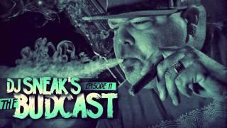 DJ Sneak - Budcast - Episode 11