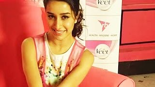 Shraddha Kapoor Dishes On Shopping, Her Favourite Beauty Products, & More!