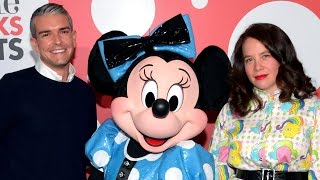 Minnie Mouse & Gray Malin Rock The Dots VIP Event | Disney Style